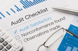 Audit sistem Manajemen
