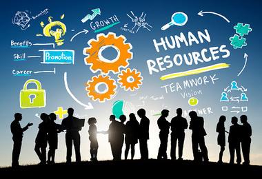 ISO untuk sumber daya manusia (SDM)
