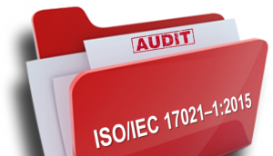 ISO 17021 2015