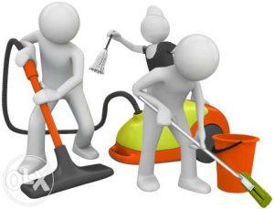 sertifikasi iso untuk jasa cleaning services