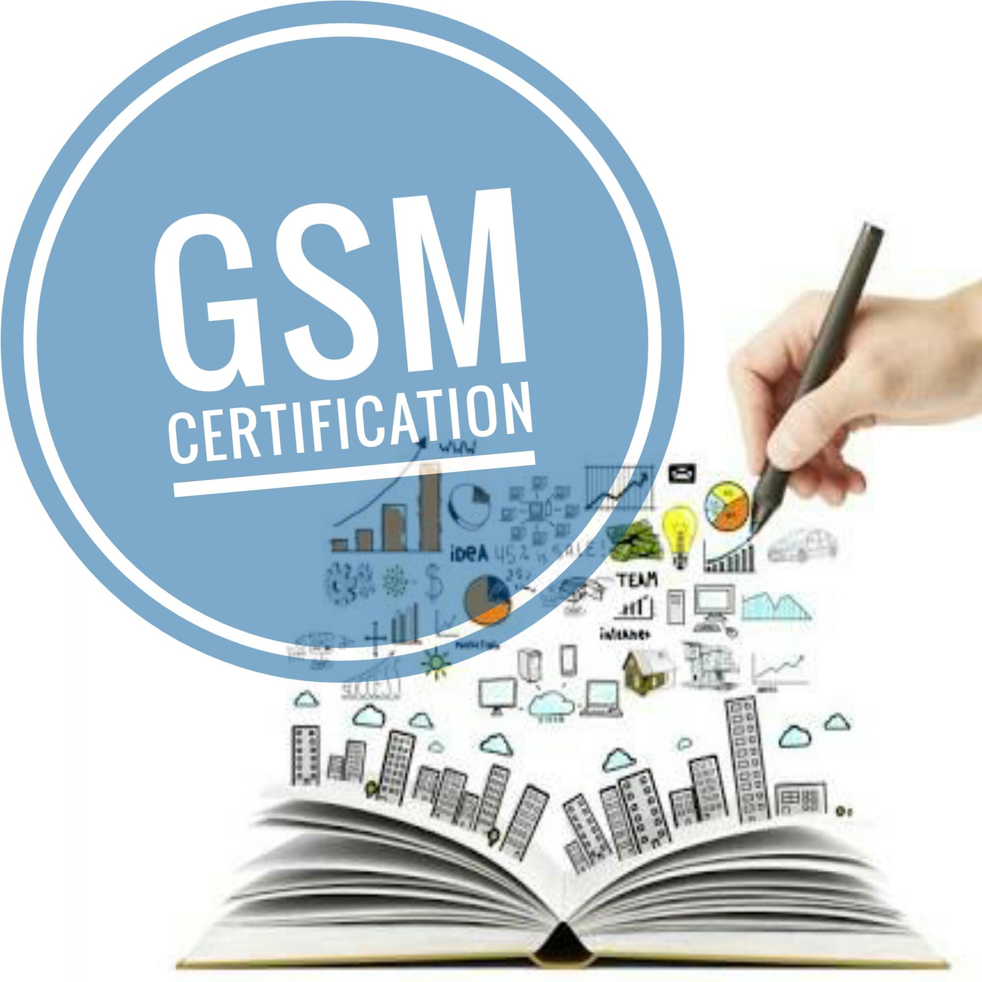 sertifikat iso Marketing strategy