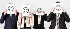 Sertifikasi ISO customer satisfaction