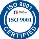 Butuh Sertifikasi ISO 9001