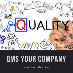 Sertifikasi ISO 9001 perusahaan Anda