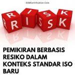 pemikiran berbasis risiko