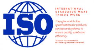 Sertifikasi ISO gsm cert