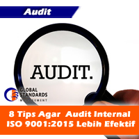 Audit internal ISO 9001