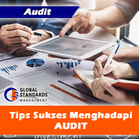 Tips-Tips Sukses menghadapi Audit