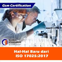 jasa sertifikasi ISO