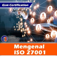 Sertifikasi ISO 27001
