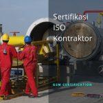 Sertifikasi ISO Kontraktor 2
